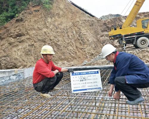 龙岩涵洞施工中(龙岩公路涵洞工程施工)