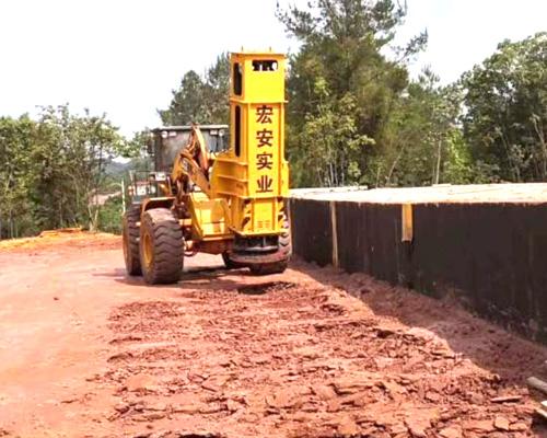 龙岩土石方工程(福建尧恒建设有限公司)